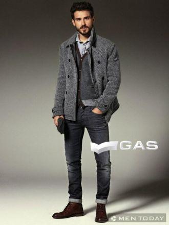 Chiến dịch quảng cáo từ Gas và Aldo