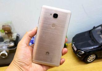 Huawei GR5 - smartphone tầm trung đáng giá