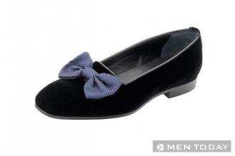 Mẹo chọn giày từ Alberto Morett độc đáo