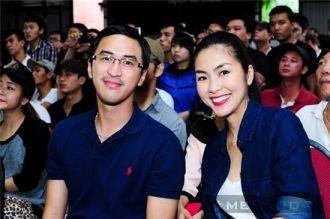 Những cặp sao Việt diện đồ đôi hạnh phúc