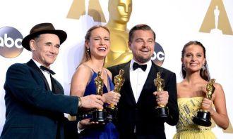 Những điều quan trọng mà chúng ta học được từ lễ trao giải Oscar 88