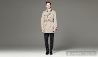 Những phong cách thời trang nam thu đông của Phillip Lim