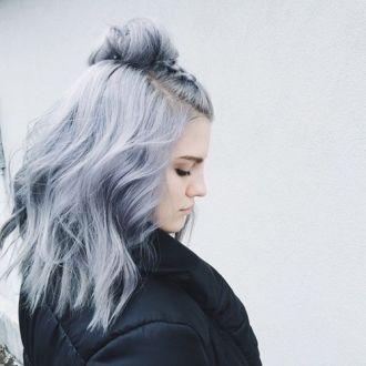 Phá cách với những xu hướng nhuộm tóc cá tính