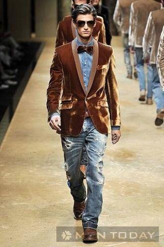 Quần jeans tự chế phong cách rách theo ý của bạn