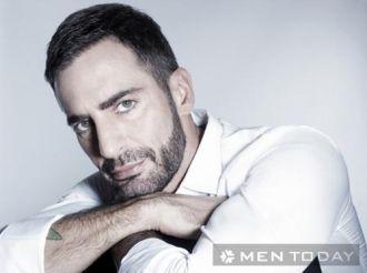 """Thời trang Marc Jacobs: """"Tôi thích được công chúng săm soi"""""""
