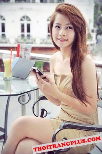 4 Kiểu tóc đẹp lôi cuốn trẻ trung của Hot Girl Chi Pu