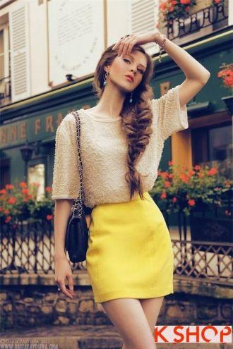 6 kiểu tóc tết đơn giản dễ làm cho cô nàng đầy quyến rũ
