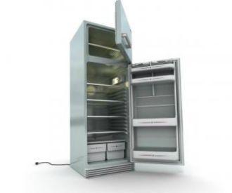 7 bước đơn giản làm sạch tủ lạnh