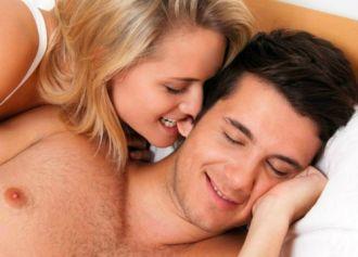 7 điểm G nhạy cảm trên cơ thể đàn ông