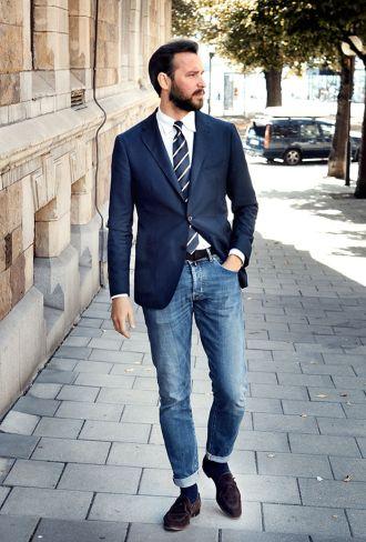 Áo khoác vest công sở cá tính hợp thời cho bạn nam