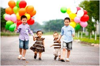 Bảo vệ trẻ khỏi dịch bệnh mùa hè
