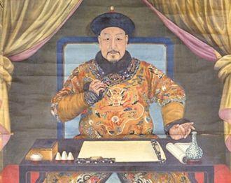 Bệnh lệch lạc tình dục của vị hoàng đế cuối cùng nhà Nguyên Trung Quốc