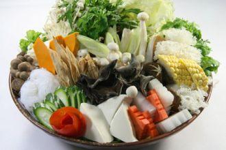 Bí quyết giảm cân tự nhiên hiệu quả cấp tốc nhờ ăn chay