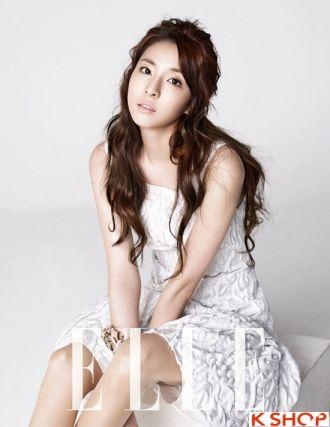 BST tóc đẹp của ca sĩ Hàn Quốc Sandara Park 2NE1 cá tính