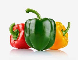 Cách giảm cân nhanh nhất bằng ớt chuông