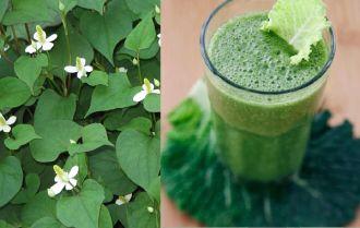 Cách giảm mỡ bụng bằng rau củ trong 1 tuần nhanh nhất dễ dàng
