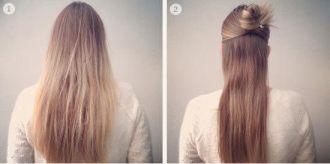 Cách tết tóc hình hoa mai đẹp sáng tạo cho bạn gái thêm xinh mạnh mẽ