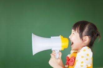 Cần can thiệp 3 năm đầu đời khi trẻ chậm nói