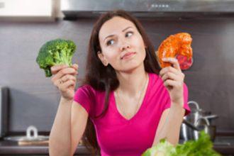 Chế độ ăn kiêng Flexitarian Diet giúp giảm cân nhanh hợp lý cho nàng