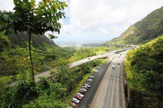 Con đường tỷ đô gây tranh cãi nhất ở Hawaii