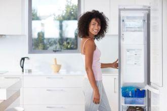Danh sách 12 thực phẩm giúp bạn giữ vóc dáng