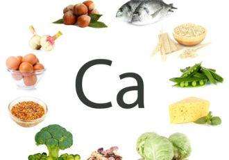 Danh sách những thực phẩm giúp xương khớp chắc khỏe