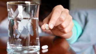 Hết đau đầu mạn tính và căng thẳng kéo dài nhờ uống ly nước này