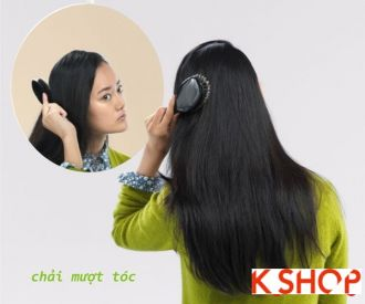 Hướng dẫn cách tết tóc đơn giản mang phong cách Hàn Quốc