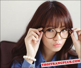 Kiểu tóc Hàn Quốc cho cô nàng dịu dàng trẻ trung