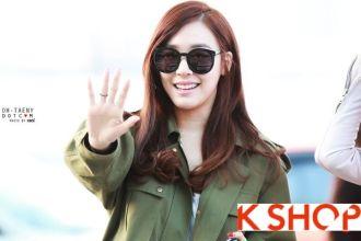 Kiểu tóc hàn quốc đẹp của các sao nữ Kpop hot nhất hiện nay