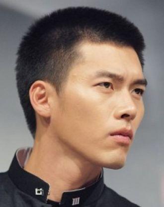 Kiểu tóc nam cua đầu đinh đẹp phù hợp mọi khuôn mặt chàng hè