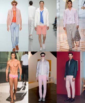 Mix áo sơ mi đa phong cách hè 2017 cho chàng mạnh mẽ