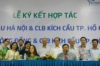 Nhiều hoạt động ký kết hợp tác du lịch tại hội chợ