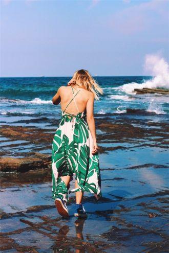 """Những cách diện trang phục """"tránh nóng"""" cho những ngày đầu hè"""