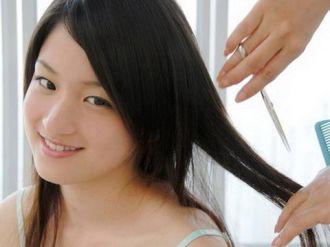 Những cách giữ tóc luôn vào nếp tự nhiên vô cùng đơn giản