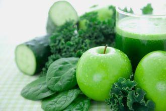 Những công thức detox giúp giảm cân và chữa đau đầu