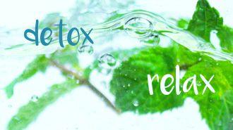 Những điều cần biết khi giảm cân bằng detox