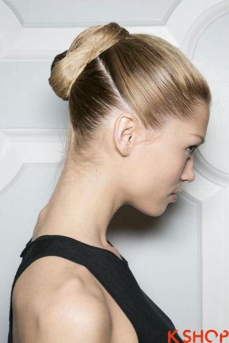 Những kiểu tóc đơn giản đẹp thập niên 70 cực cá tính
