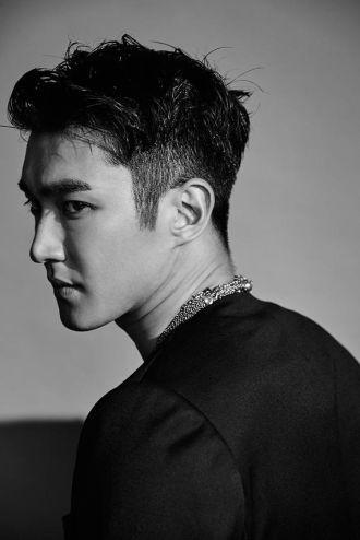 Những kiểu tóc hàn quốc của nhóm Super Junior cực đẹp