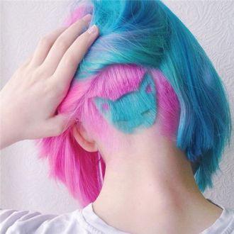 Những kiểu tóc khiến mọi người thú vị ngay từ cái nhìn đầu tiên