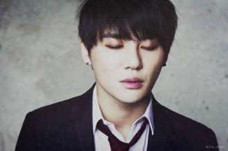 Những kiểu tóc nam ngắn đẹp của sao Kpop