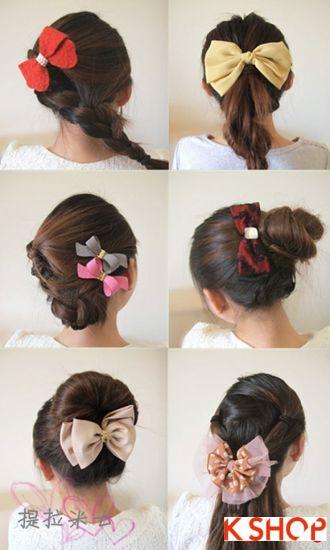 Những kiểu tóc tết Hàn Quốc đơn giản dễ làm cho cô nàng mạnh mẽ