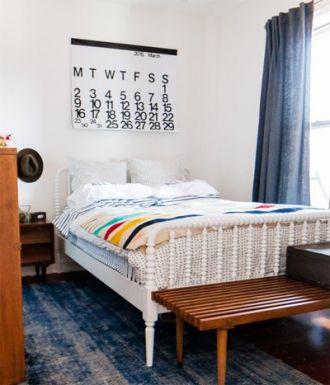 Những thứ bạn nên dẹp bỏ trong phòng ngủ