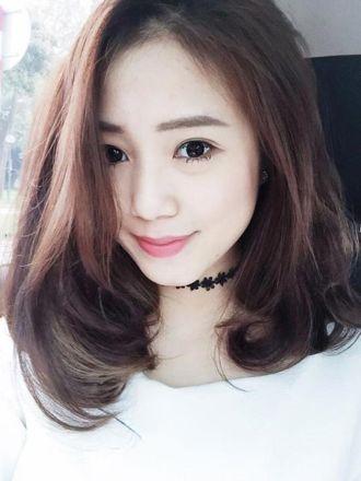Những tóc ngắn đẹp nhất cho ngày tết Nguyên Đán mạnh mẽ