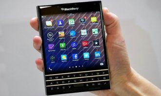 Thừa nhận thất bại, BlackBerry từ bỏ nền tảng BB10