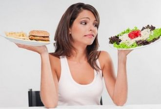 Thực đơn ăn kiêng giúp giảm béo mặt cấp tốc tại nhà
