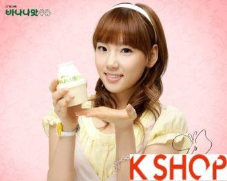 Tóc xoăn cho cô nàng xinh xắn như ngôi sao Hàn Quốc