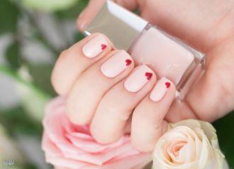 Top 10 mẫu móng tay nail họa tiết đẹp hot nhất thế giới hè tự tin
