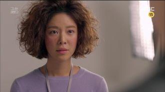 Trang điểm đẹp che da nám tàn nhang như Kim Hye Jin trong She Was Pretty cá tính