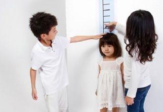 Trẻ em Việt thấp còi trong top 20 thế giới